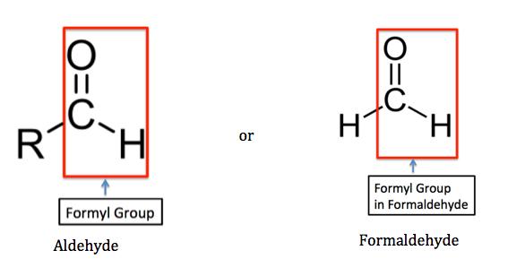what is formaldehyde definition uses structures. Black Bedroom Furniture Sets. Home Design Ideas