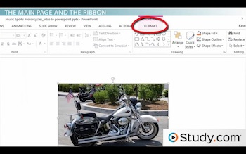 beginners guide to using powerpoint video amp lesson