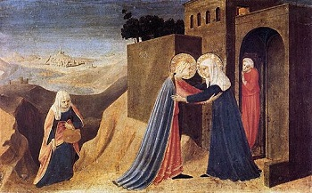 Fra angelico research paper, HELP!?