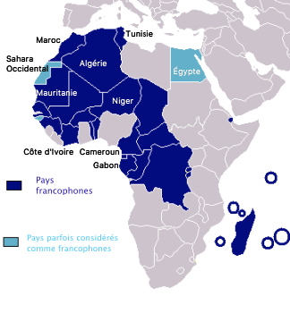 African countries in french study francophone africa gumiabroncs Image collections