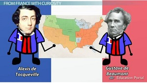 French Studied United States