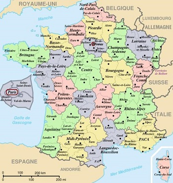 Map Of France Facts.France Lesson For Kids History Facts Study Com