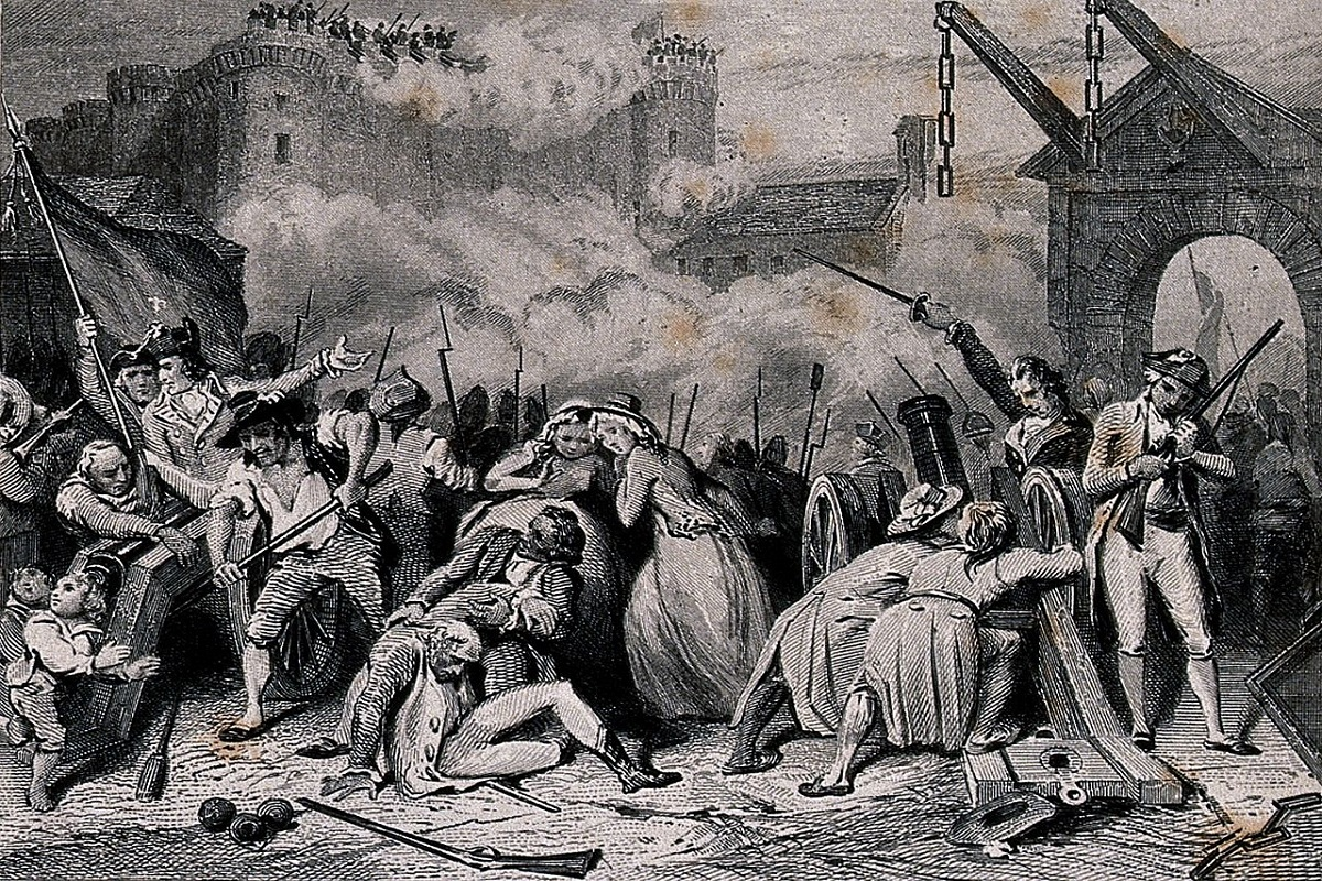 learn about the french revolution as france celebrates