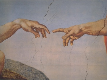 The Creation of Adam by Michelangelo: Analysis & Overview - Video ...