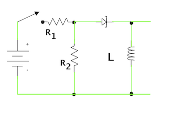 tunnel diode characteristics applications study com rh study com  tunnel wiring connection diagram
