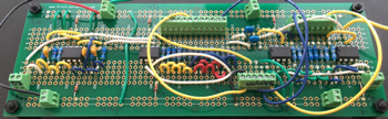 Full medium solder board