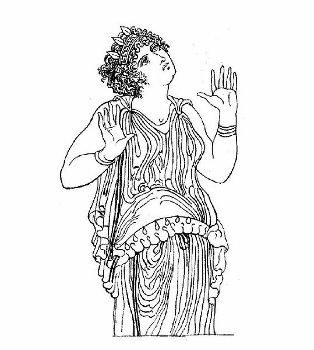 greek goddess gaia coloring pages | Greek Goddess Gaia: Lesson for Kids | Study.com