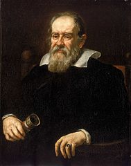 Galileo is considered to be one of the fathers of modern science