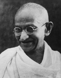 Who Was Mahatma Gandhi Life Facts Quotes Study