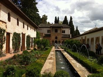spanish moorish architecture study com