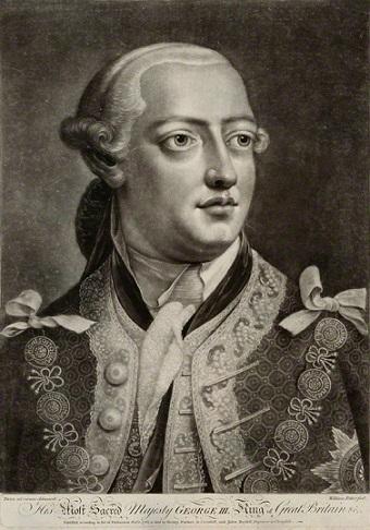 III  sc 1 st  Study.com & King George III: Biography Facts u0026 Quotes | Study.com