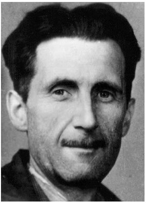 LITERATURE - George Orwell - YouTube