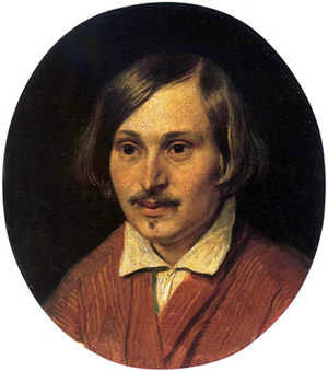 NOSE GOGOL THE