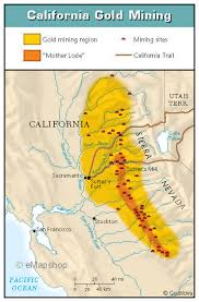 The Gold Rush Forty-Niners: History & Definition   Study.com