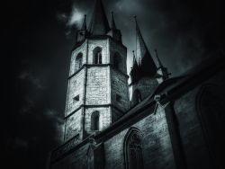 gothic elements in dracula essays The dracula literature essays are academic essays for citation  bram stoker's use of setting to establish some of the key gothic elements to the novel dracula .