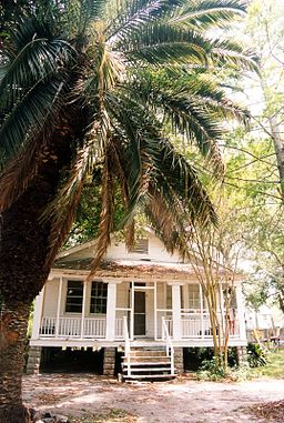 Cottage in Grand Isle, Louisiana