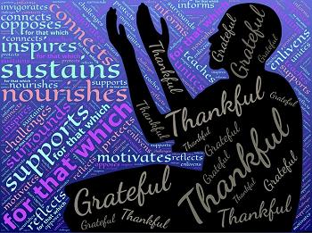 Resultado de imagen para gratitude