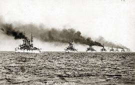 Great White Fleet: Definition U0026 History