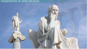 Foundations of Greek myth and religion