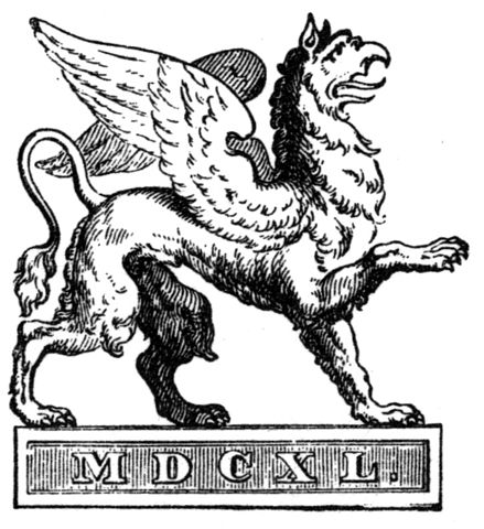 The Griffin In Greek Mythology Creature Story Meaning Study