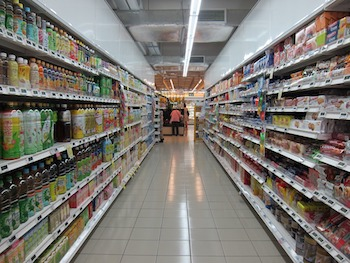 Types of Food Retailers & Current Industry Shifts   Study com