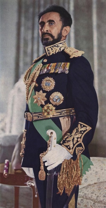 Italy Invades Ethiopia: The Second Italo-Ethiopian War ...