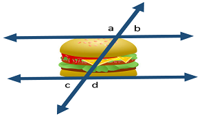 Same side exterior angles definition theorem video - Which of the following are exterior angles ...