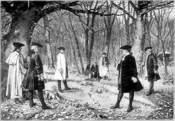 President Thomas Jefferson's Cabinet: Members & Overview | Study.com