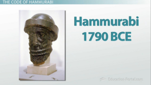 hammurabi code responsibilities of neighbors