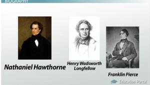 gloomy and dark style of writing of nathaniel hawthorne Nathaniel hawthorne vs shirley jackson  nathaniel's writing style to  nathaniel hawthorne vs shirley jackson analysis.