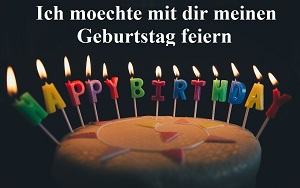 How To Write A Party Invitation In German Studycom - How to write a birthday invitation in german