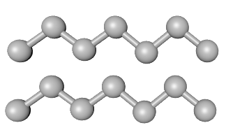 HDPE structure