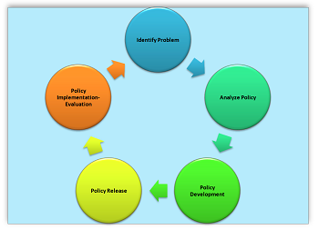 health care policy process