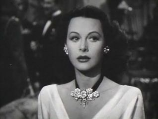 Stars and Scholars: Hedy Lamarr