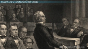 Henry Clay Speaking