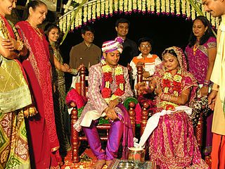 a research on hindu marriages The traditional hindu wedding is neither about choice nor about contracts it was an arrangement made between families and a mandatory duty for the boy and.