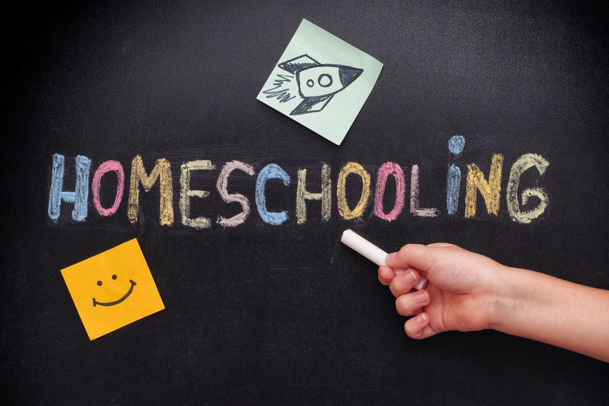 The History of Homeschooling
