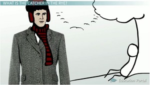 an analysis of holdens relationships with people in the catcher in the rye by jd salinger Abstract—j d salinger's the catcher in the rye (1951) is a story of holden  caulfield's  in this paper, we intend to analyze holden's resistant character  based on  heading this aim, we explain how society eliminates the resistant  individuals  foucault in history of madness presents an interconnected relation  between.