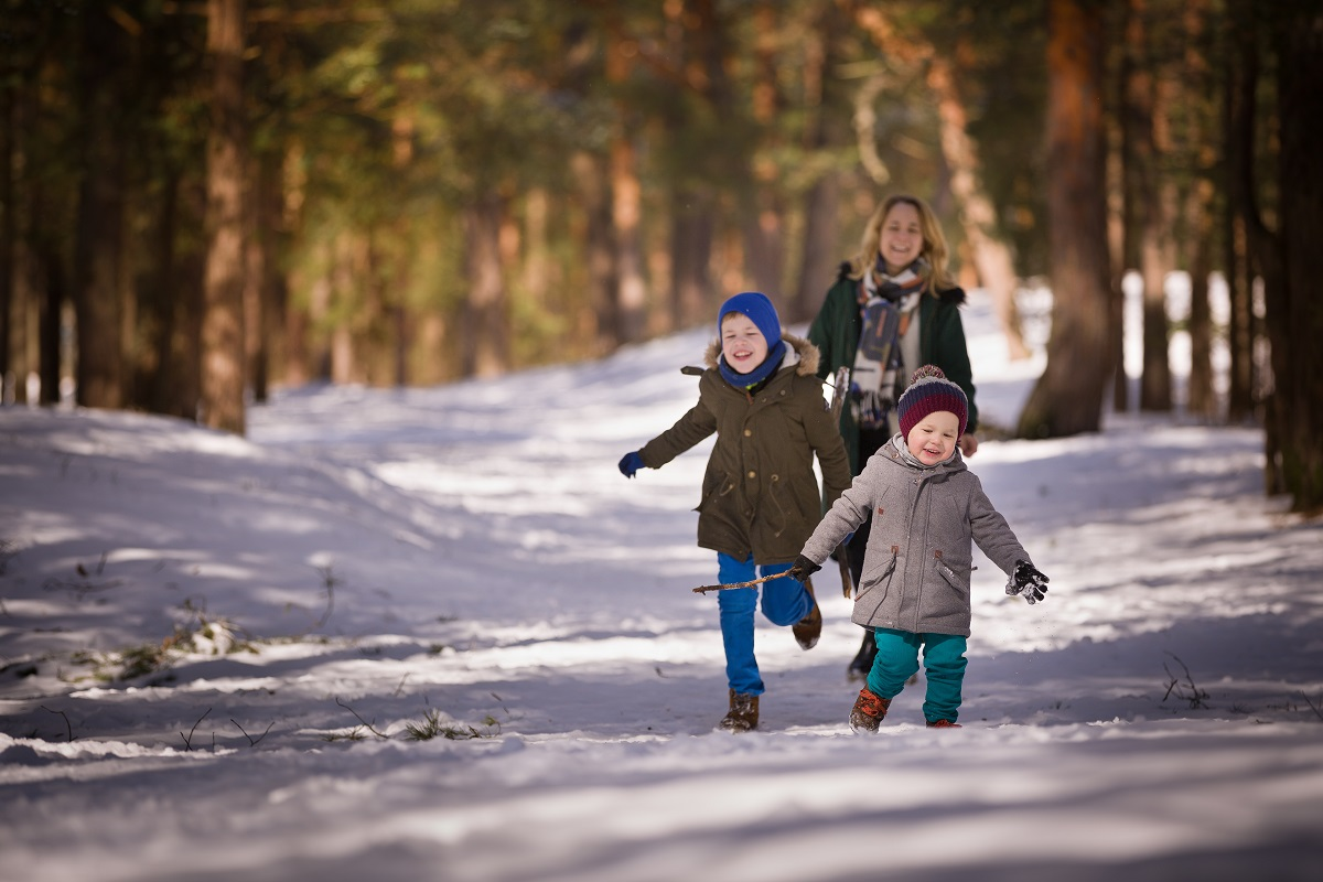 How to Use Your Child's Winter Holiday Excitement to Create Learning Opportunities