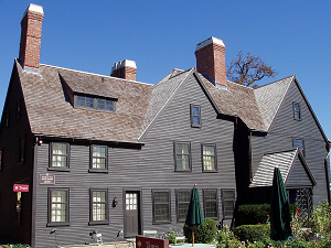 the house of the seven gables summary