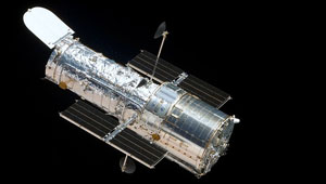 Hubble Space Telescope: History, Facts & Discoveries ...