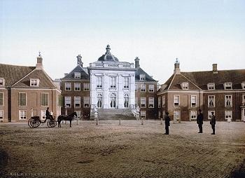 baroque style architecture