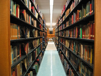 Books and Beyond: How Public Libraries Build Collections