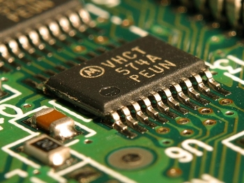 an analysis of the importance of microchips in computer hardware Cs2600 - computer organization  the hardware/software interface,  for analysis, understanding and design - identify the.