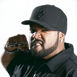 Ice Cube went to the Pheonix Institute of Technology