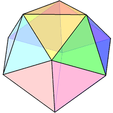What Is An Icosahedron