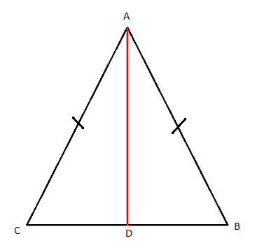 define isosceles triangle - photo #7