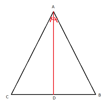 define isosceles triangle - photo #6