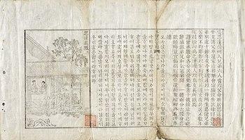 Korean, Indian & German Woodblock Printing | Study com