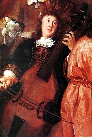 the life and works of the greatest composer georg fredrich handel George frideric handel (german: georg friedrich händel pronounced [ˈhɛndəl]) (23 february 1685 -- 14 april 1759) was a german-british baroque composer, famo.